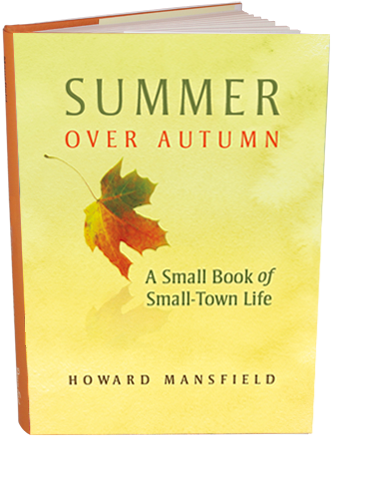 83649eb758a Books - Howard Mansfield